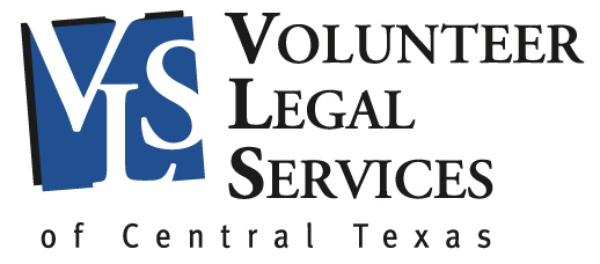 Volunteer Legal Services logo