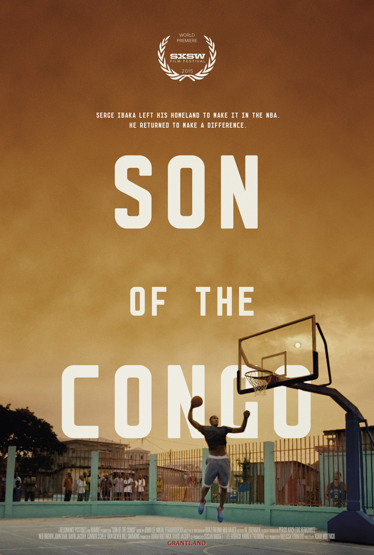 Son of the Congo